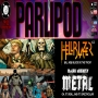 Artwork for Ep. #62 Hellblazer #13 and METAL