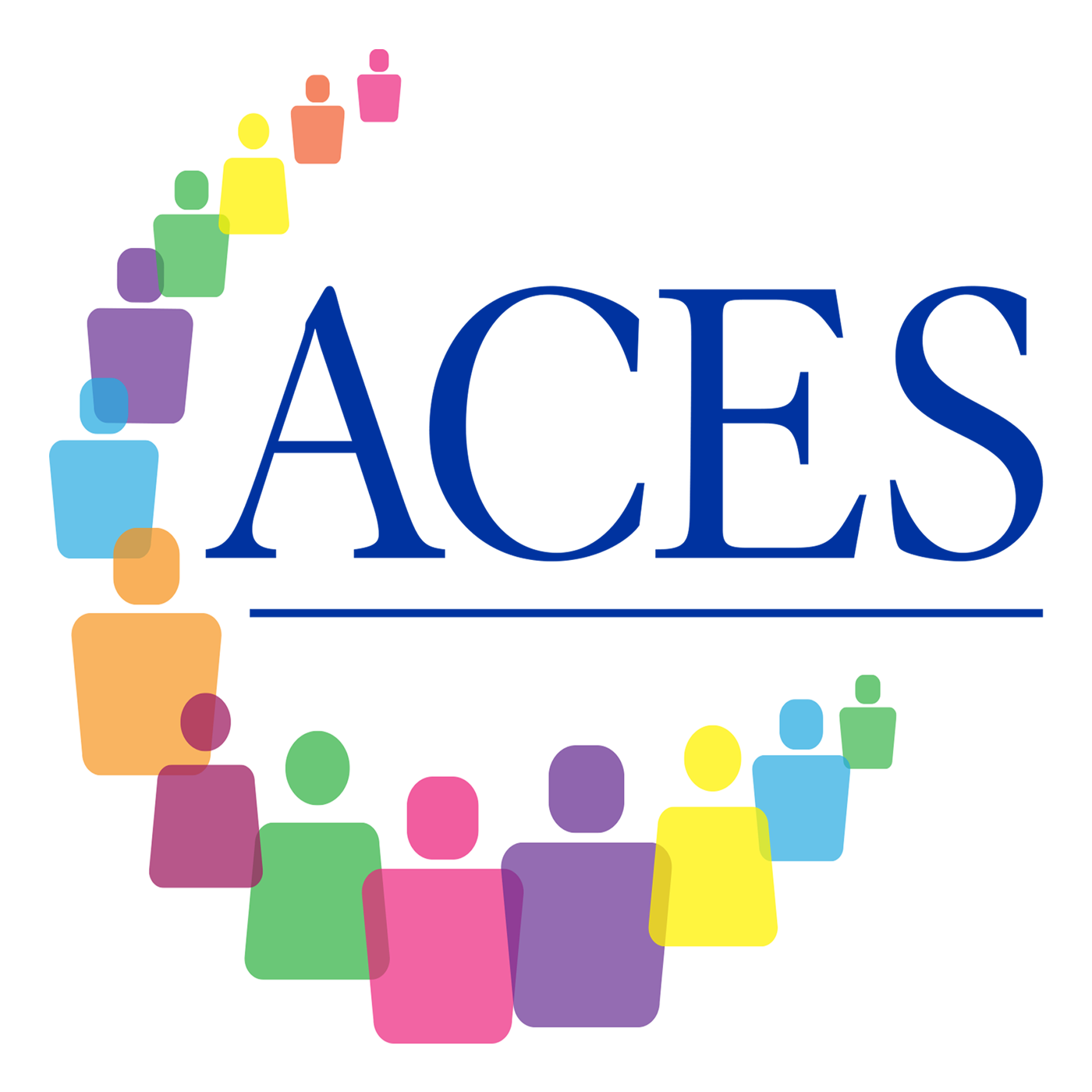ACES003: ACES Emerging Leaders - On the Road to ACES2019