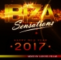 Artwork for Ibiza Sensations 155 Special Happy New Year 2017