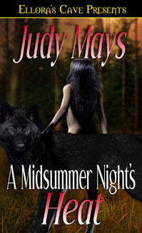 Episode 228 - A Midsummer Night's Heat by Judy Mays