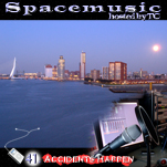 Spacemusic #41 Accidents Happen