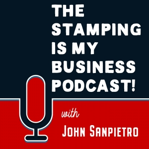 Stamping Is My Business Podcast