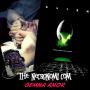 Artwork for The Social Commentary of Alien (w/Gemma Amor)