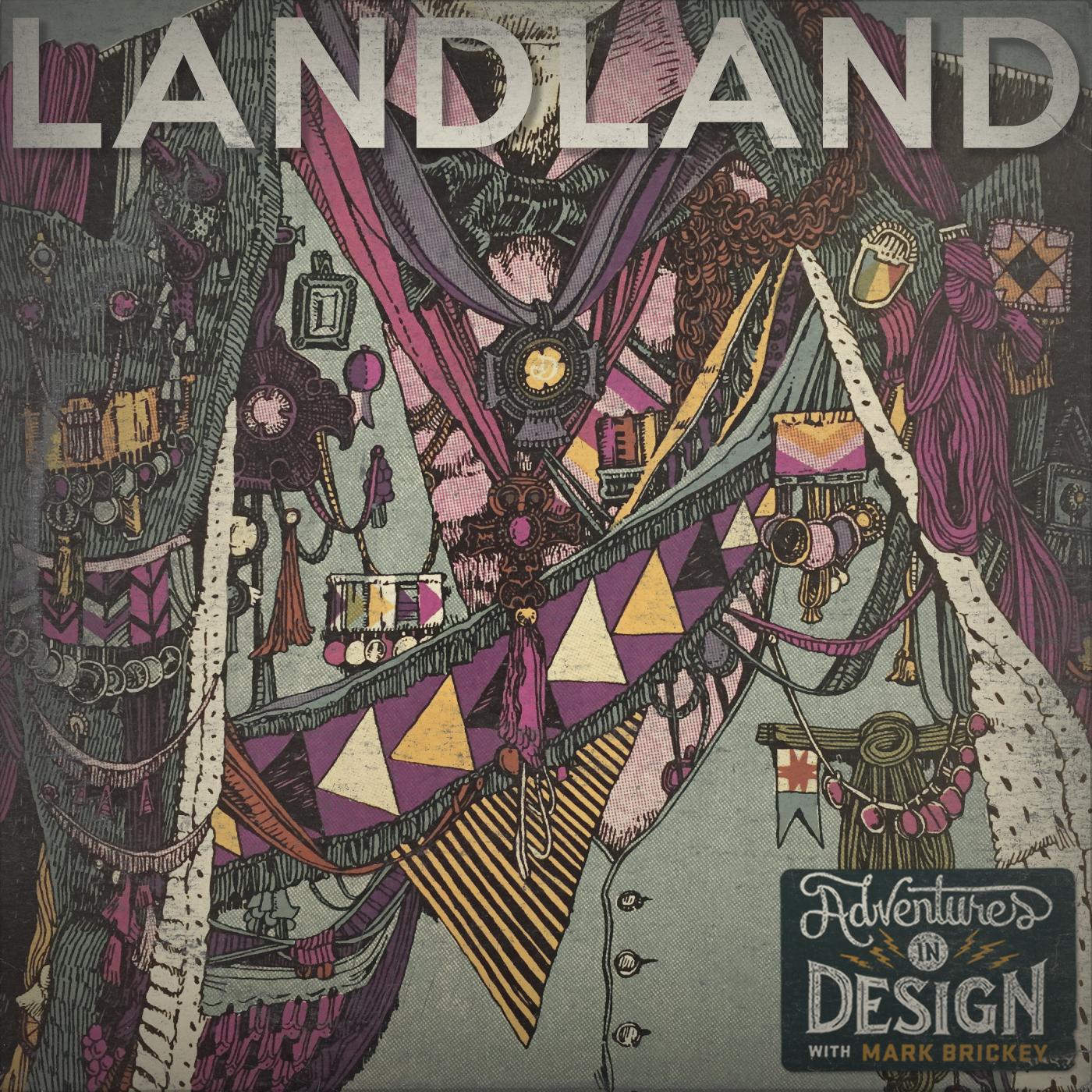 Episode 366 - Landland Dan Black & Jessica Seamans