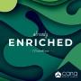 Artwork for Enriched: Finding God's Power - I Corinthians 2
