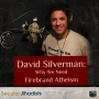 Artwork for EP41: David Silverman: Why We Need Firebrand Atheism