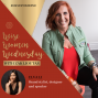 Artwork for Ep # 32  How to stand out in a crowd with Elva Li