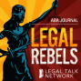 Artwork for Catching up with Legal Rebels Ed Walters of Fastcase and Kevin O'Keefe of Lexblog