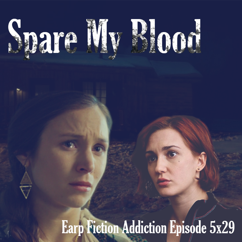 Artwork for Spare My Blood