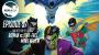 Artwork for Episode #97 - BATMAN VS. TWO-FACE Film Review