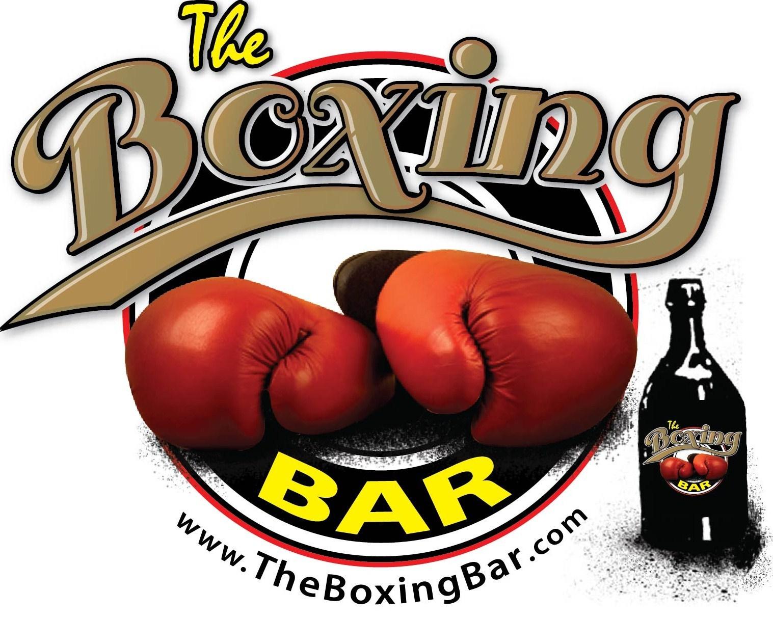 TheBoxingBar.com's podcast