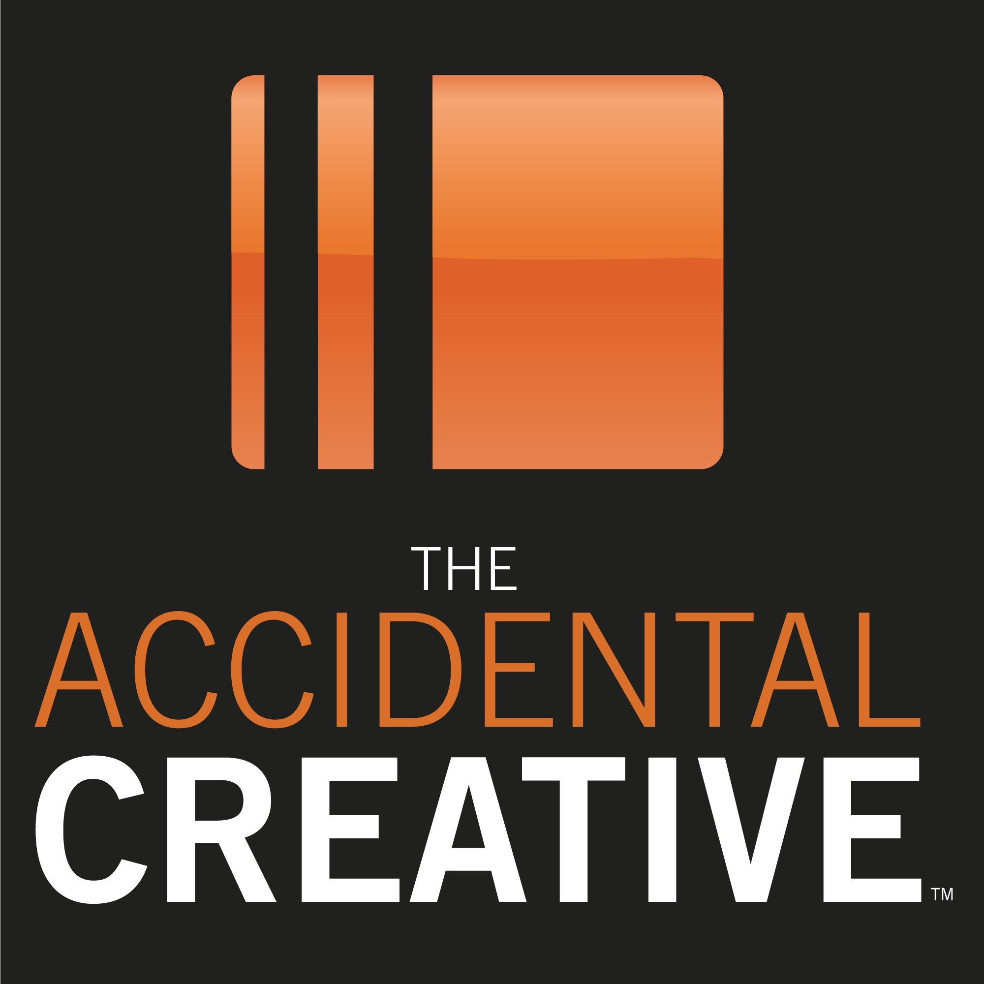 The Accidental Creative show art
