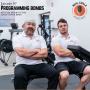 Artwork for Programming Bombs with USA Weightlifting Coach Travis MASH  — Real Chalk #97