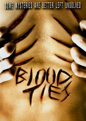 SRC Stall #17: Blood Ties (2009)