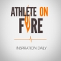 Artwork for AOF:217 Former Olympian finding better ways to deal with injuries with technology.