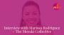 Artwork for Episode 94: Interview with Marissa Rodriguez - The Meraki Collective