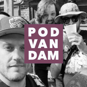 Pod Van Dam: A Wrestling Adjacent Podcast