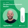 Artwork for Perspectives on Systemic Racism with Formstack Founder Ade Olonoh