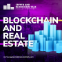 Artwork for Blockchain and Real Estate #37