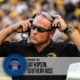 Artwork for Jay Hopson, Head Coach - University of Southern Mississippi