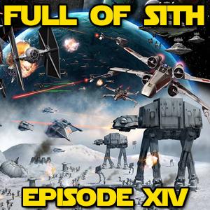Episode XIV: Sith Legends
