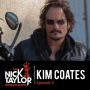 Artwork for Sons of Anarchy's Kim Coates on Acting & Character Building [Episode 5]