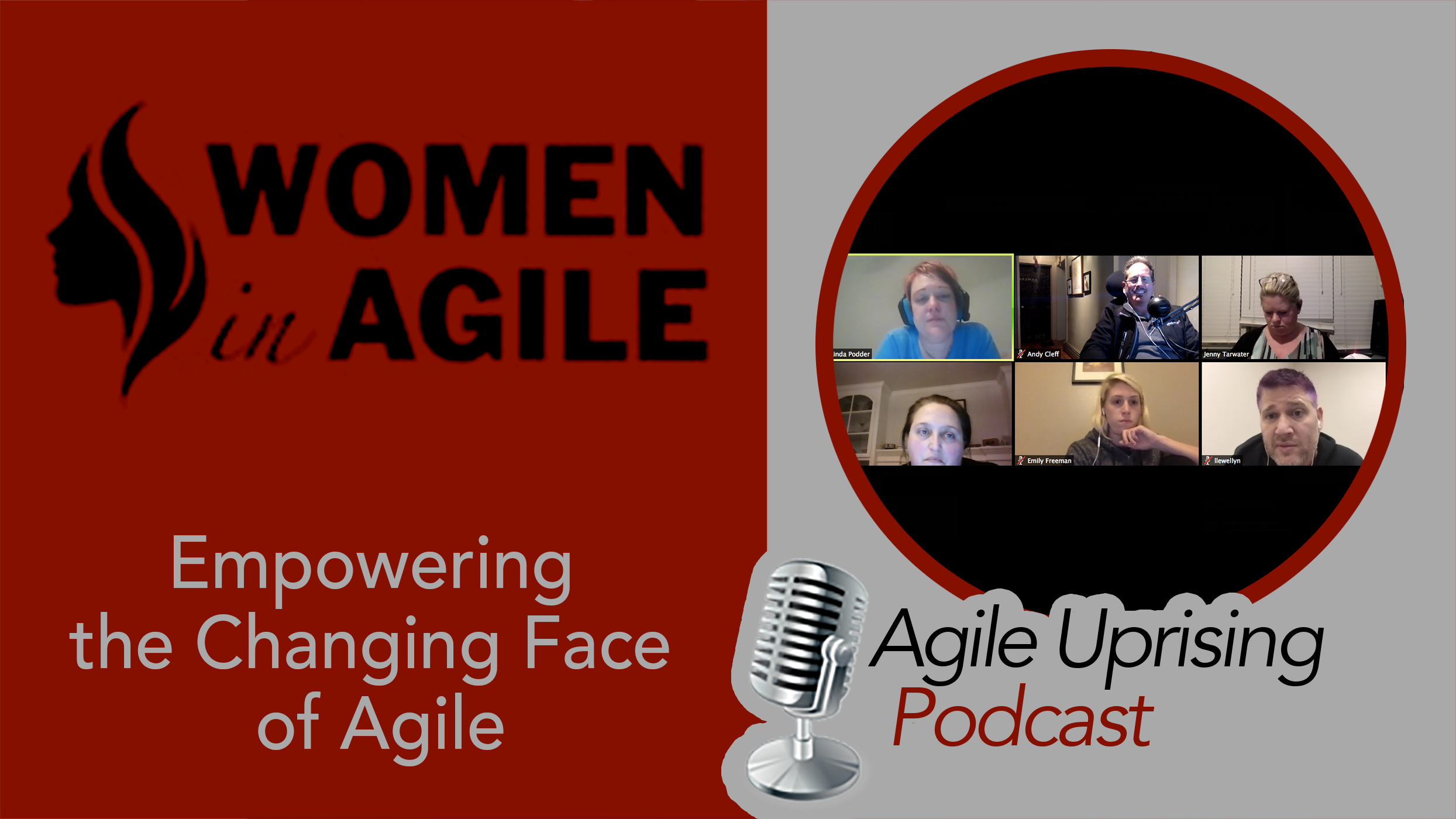 Women in Agile 2017