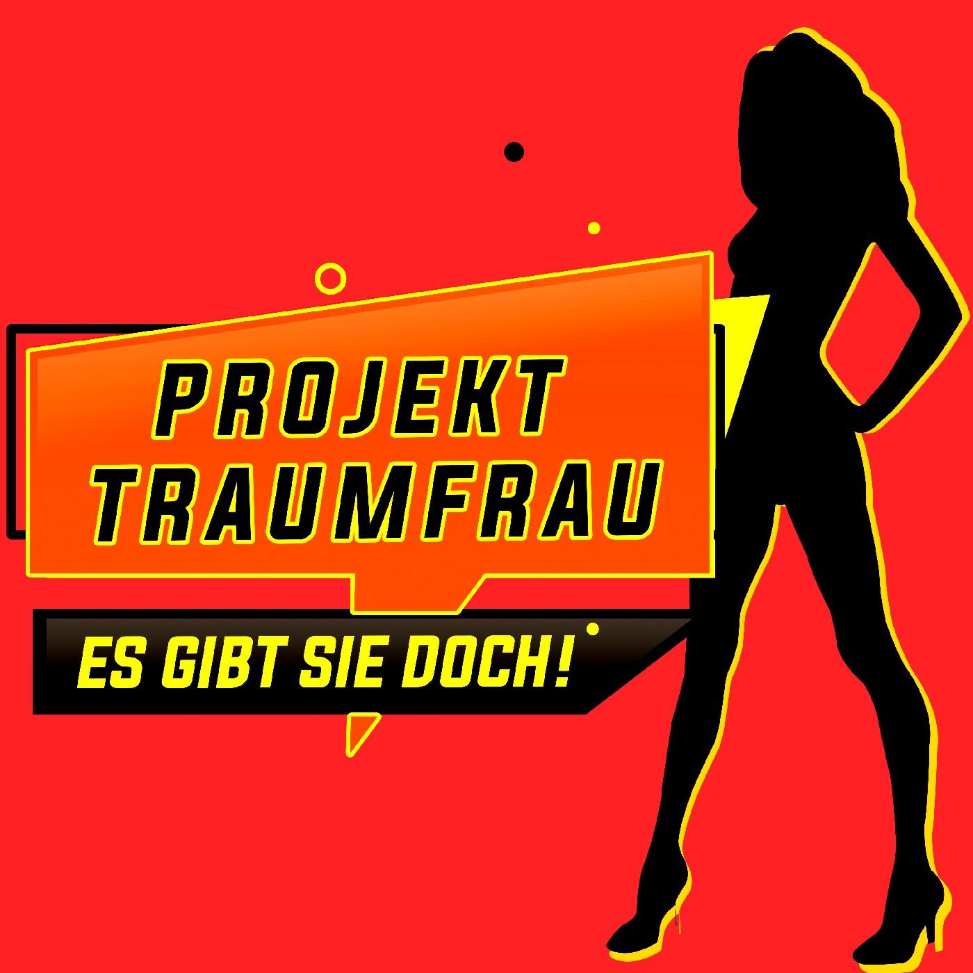 Projekt Traumfrau show art