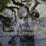 Class Project: Image Composite with John Reuter