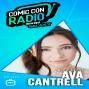 Artwork for Ava Cantrell from Young Sheldon chats with Galaxy