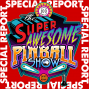 Artwork for The Super Awesome Pinball Show - Special Report