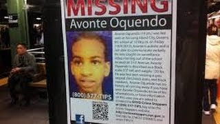 DNA Confirms It is Avonte