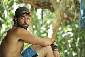 SFP Interview: Castoff from Episode 8 of Survivor Cagayan