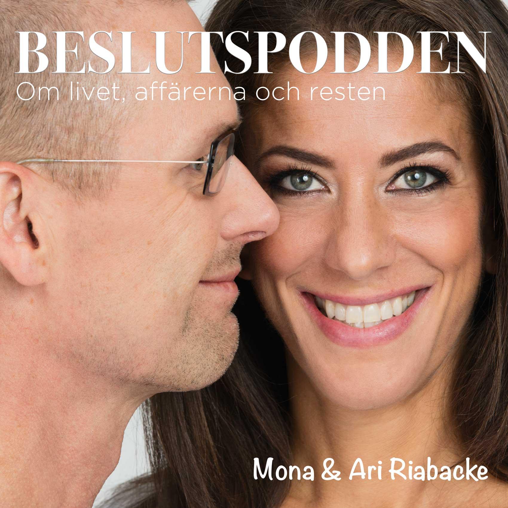 35. Beslutspodden med Mikael Tornving –Vardagen är livet!