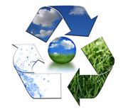 El reciclaje (recycling) - Vocabulario en ingles