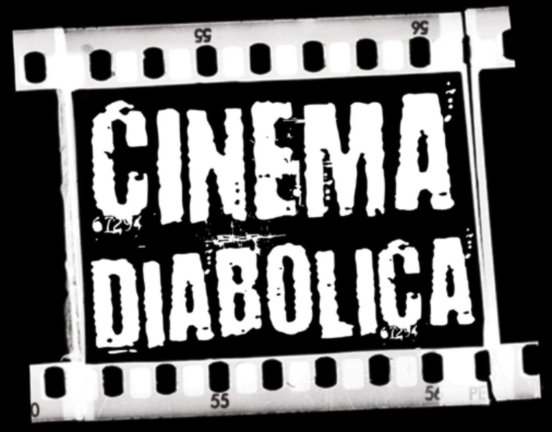 Cinema Diabolica show art