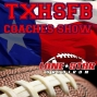 Artwork for Blake Sandford - LSG Texas High School Football Coaches Show