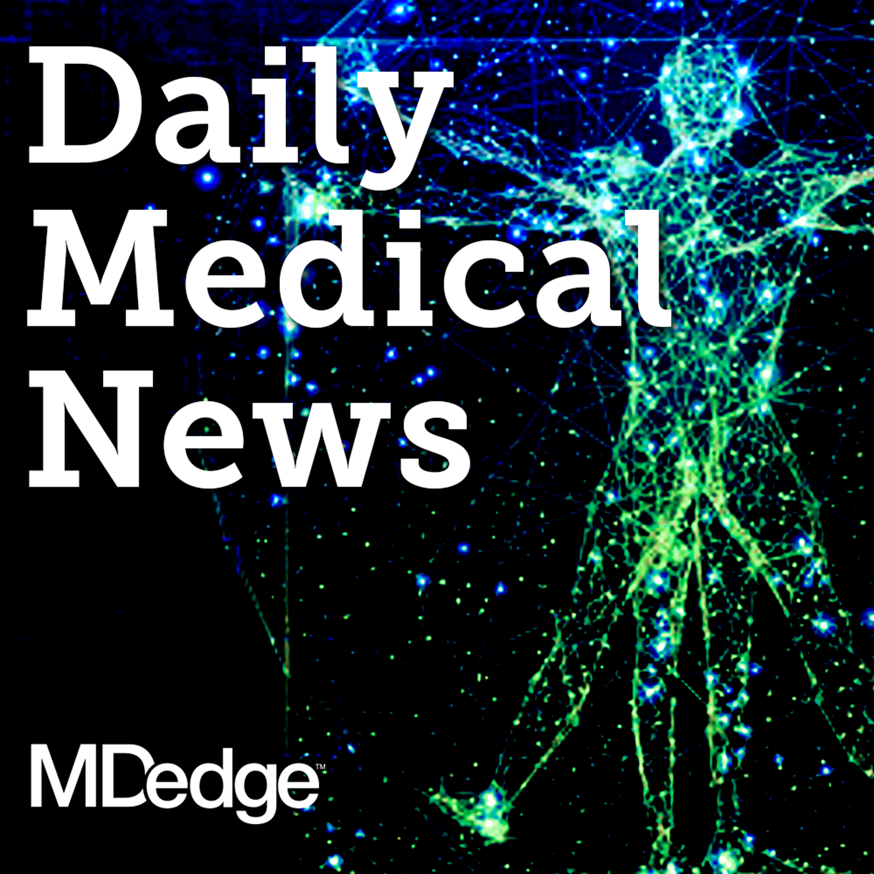 Daily Medical News show art