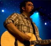 24x7 Worship - Martin Clarke 21 Jan 2009
