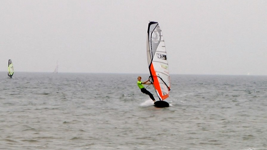 Artwork for NK Windsurfen 2014