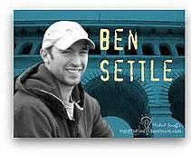 Umpqua Entrepreneur Spotlight #6 Ben Settle.