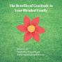 Artwork for 136: The Benefits of Gratitude in Your Blended Family