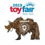 Artwork for The Sandcrawler #68 - New York Toy Fair With Jake Stevens