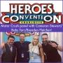 Artwork for Episode 777 - Heroes Con: Motor Crush w/ Cameron Stewart/Babs Tarr/Brenden Fletcher!