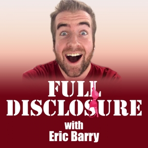 Eric Barry from Full Disclosure