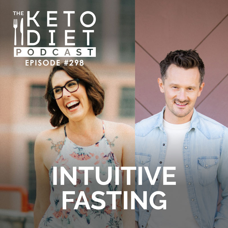 #298 Intuitive Fasting with Dr. Will Cole