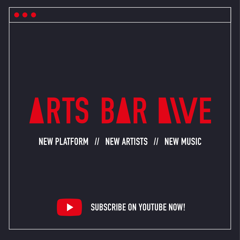 Lily Almond - Arts Bar Live Miniseries #6