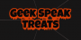 Artwork for 12.60 - Geek Speak Treats - There's Someone Inside Your House