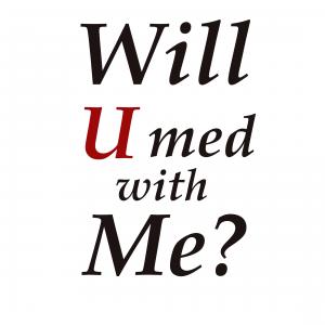 #14 Will U Med w Me & Merrill Barr (Pt III)