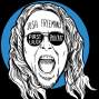 Artwork for #62: Ouija board comedy w/ Nicholas Cuvar